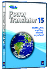Power Translator 15 Euro