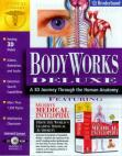 Mosby's Bodyworks Medical Pack