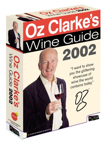 Oz Clarke's Wine Guide