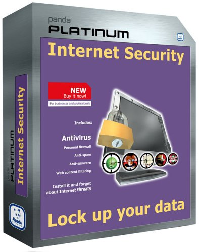Panda Platinum Internet Security