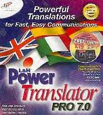 Power Translator Publisher s Description