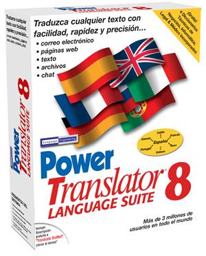 globalink power translator gratis: