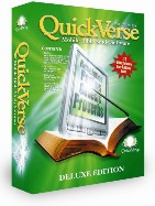 QuickVerse PDA Deluxe