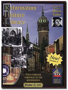 Reformation History Library