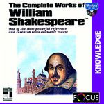 Focus Complete Works of Shakespeare