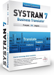 Systran 7 Business Translator 2011