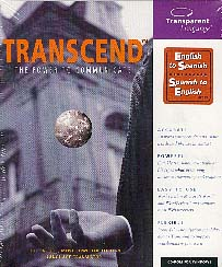 Transcend 2.0 French Bi-direct from Transparent Language box