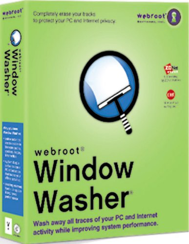 Webroot Window Washer