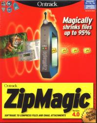 Zip Magic 4