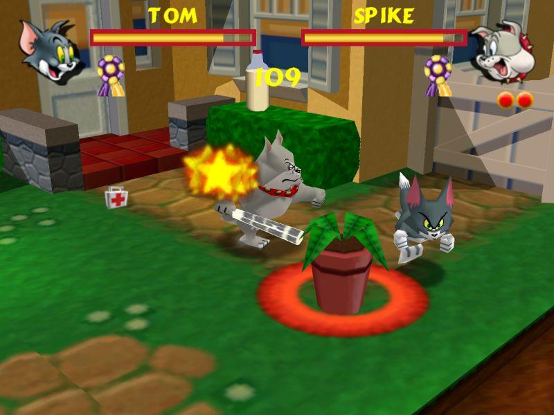 Игра том и джерри 3d черепашки ниндзя темные горизонты прохождение игры